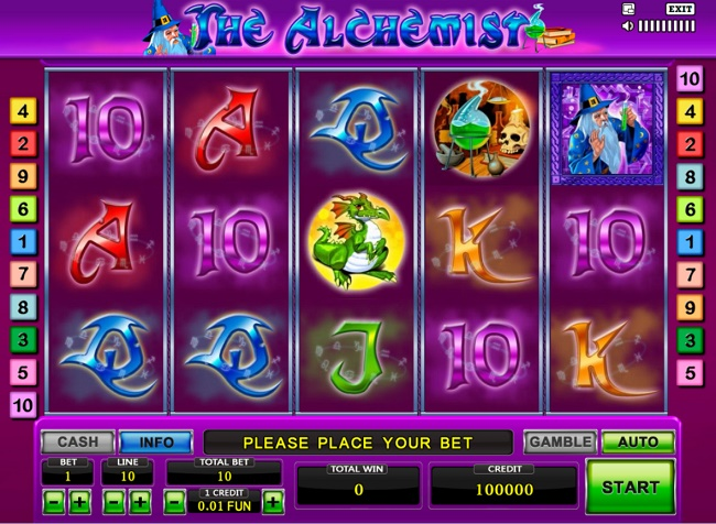 казино PlaySuperslots